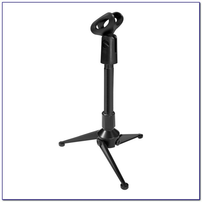 Atlas Table Top Mic Stand