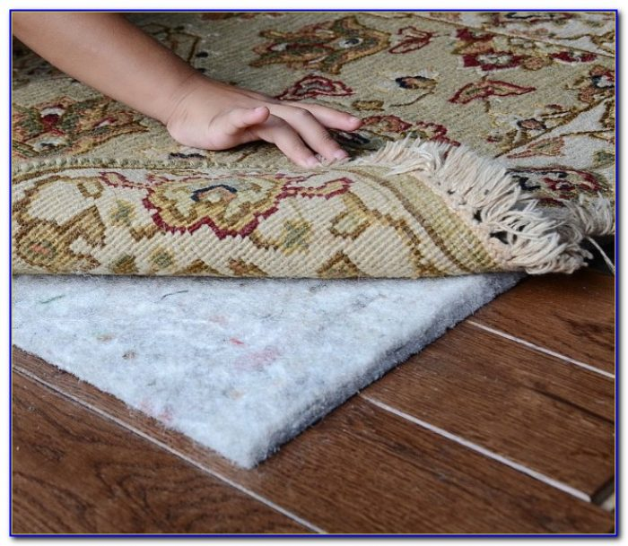 Best Area Rug Pad For Wood Floors