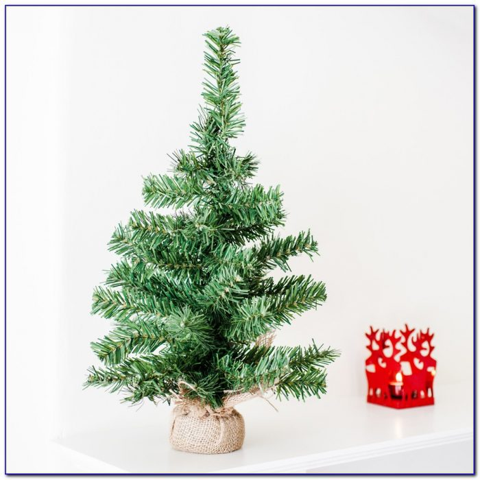 Best Artificial Tabletop Christmas Trees