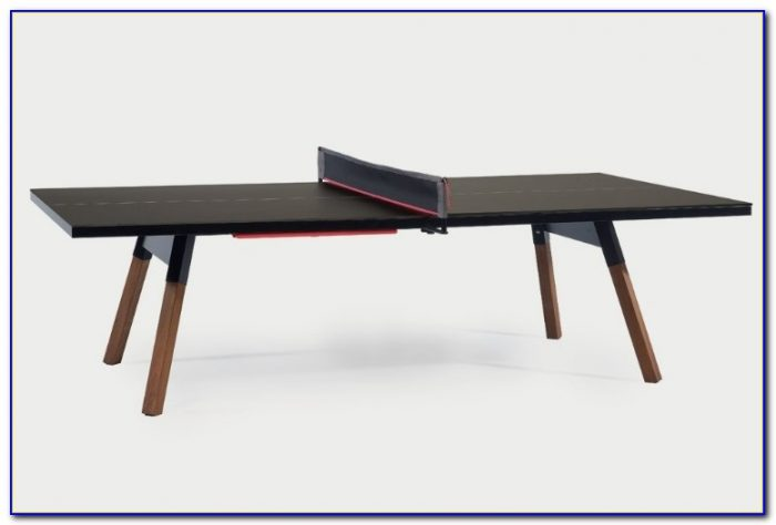 Best Table Top Ping Pong Table