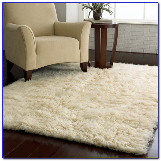 Black Fuzzy Area Rugs Rugs Home Design Ideas