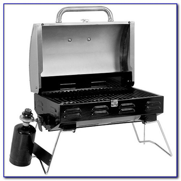 Brinkmann Tabletop Gas Grill Cover