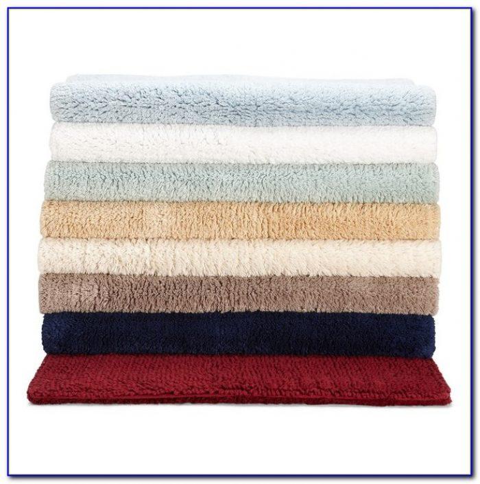 Charisma Bath Rugs Linen