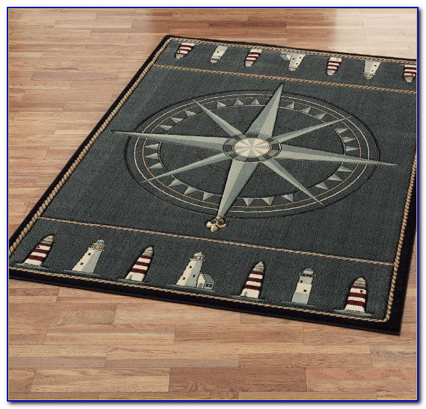 Compass Rose Rug Ebay Rugs Home Design Ideas
