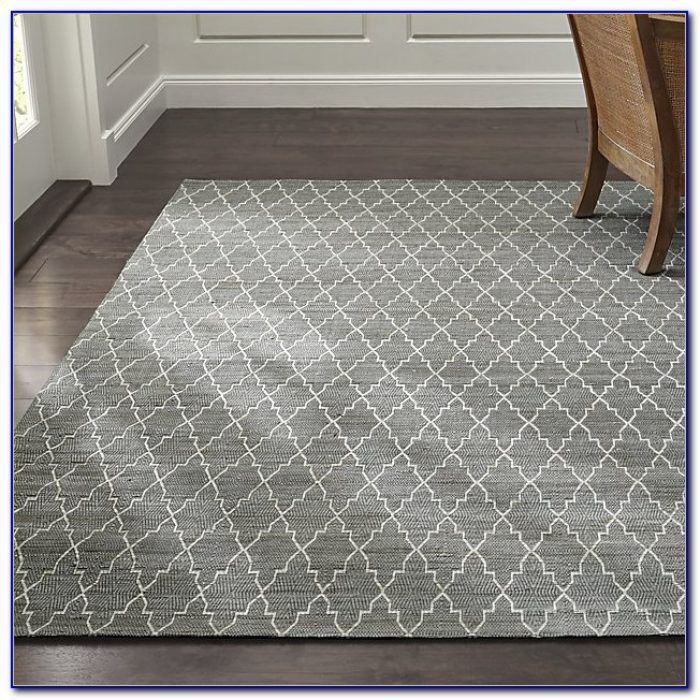 Crate And Barrel Chevron Outdoor Rug