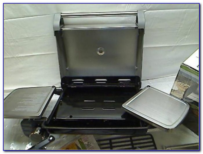 Cuisinart Tabletop Grill Stand