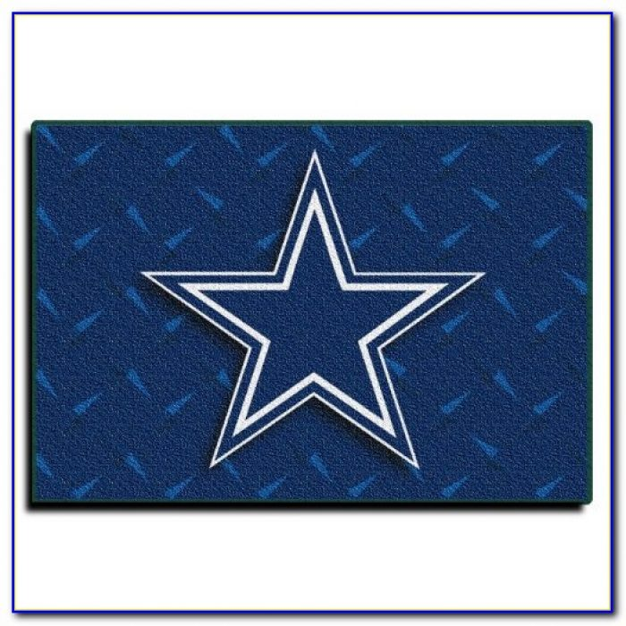 Dallas Cowboys Football Field Area Rug Rugs Home