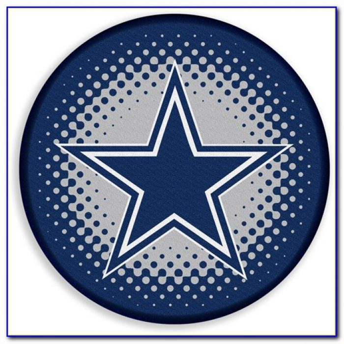 Dallas Cowboys Bedroom Rugs