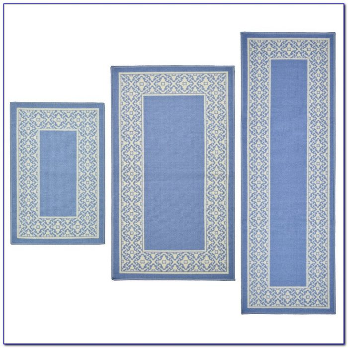 Dalyn Rug Saturn 3 Piece Nylon Area Rug Set