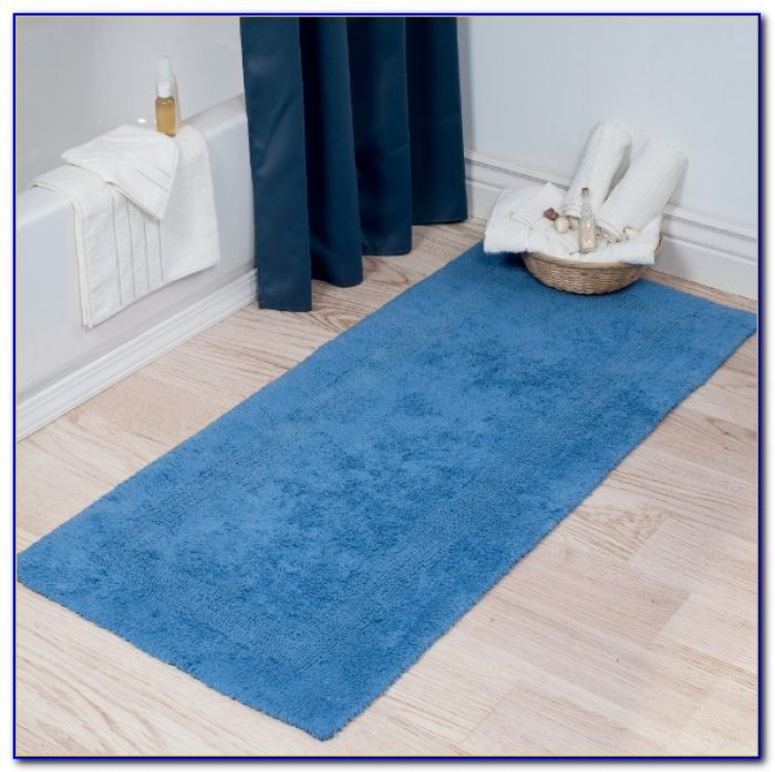 Extra Long Bath Runner Rug Rugs Home Design Ideas