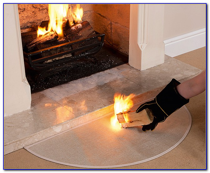 Fire Resistant Hearth Rugs Canada