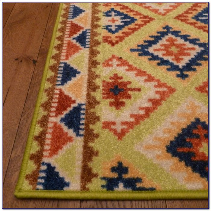 Red Striped Runner Rug Rugs Home Design Ideas