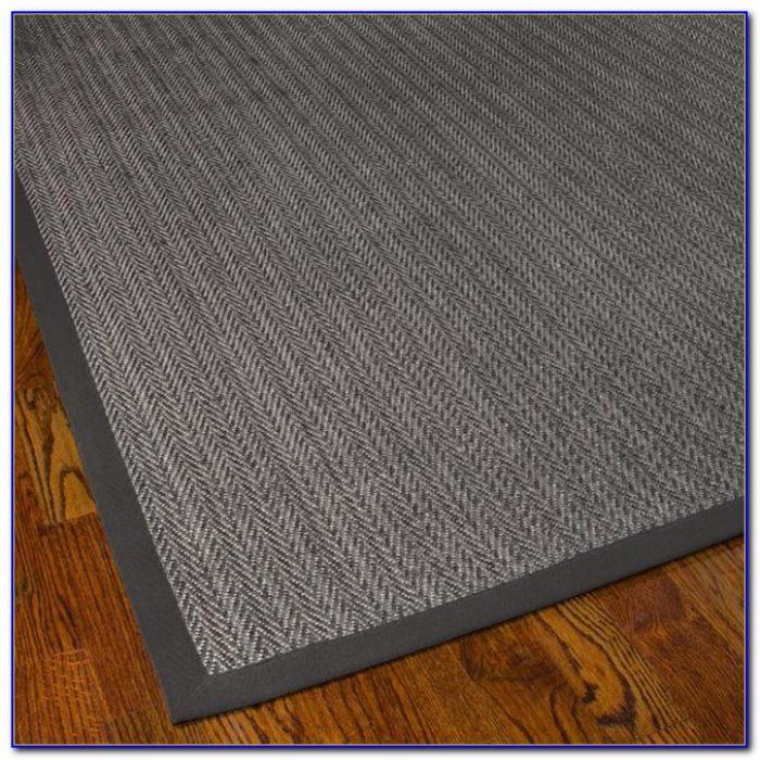Grey Sisal Rug Runner Rugs Home Design Ideas
