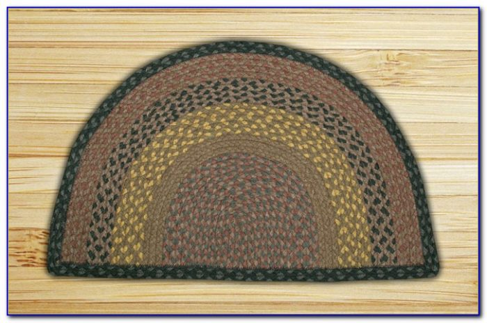 Half Moon Rug At Amazon