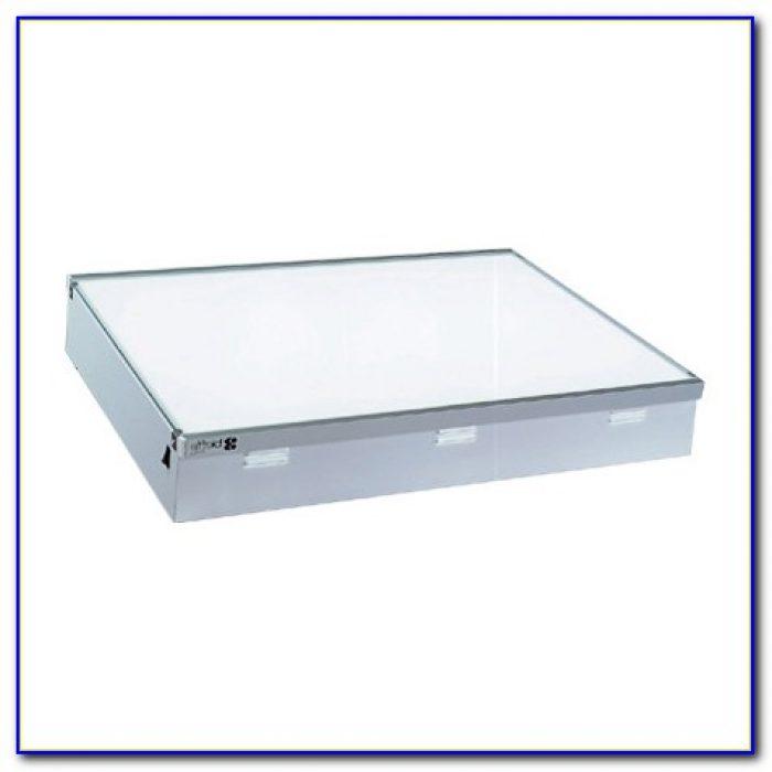 Ikea Table Top Light Box