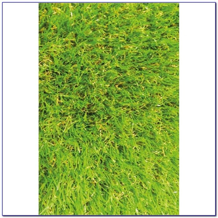 Indoor Outdoor Grass Rug