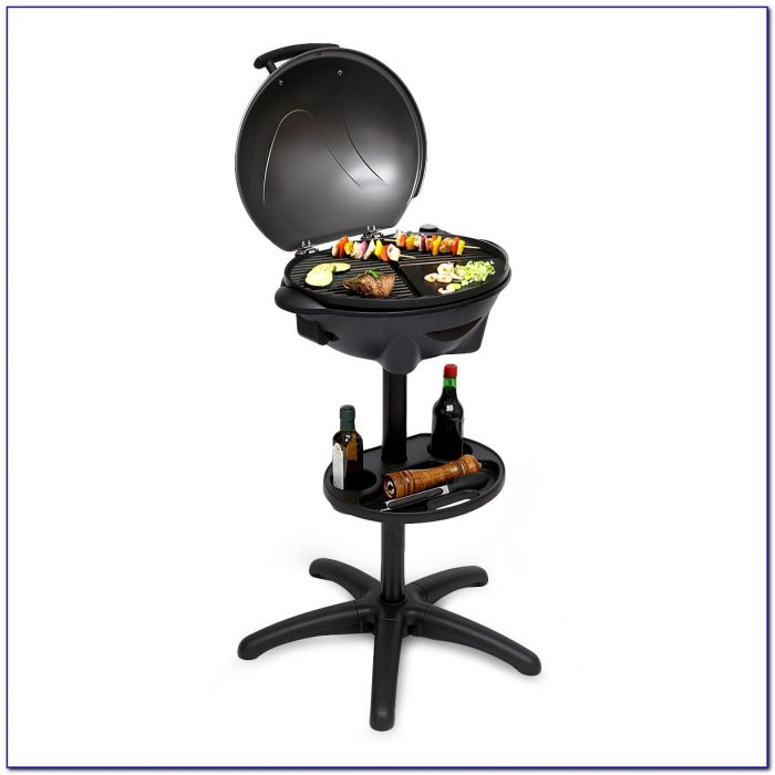 Indoor Tabletop Gas Grill