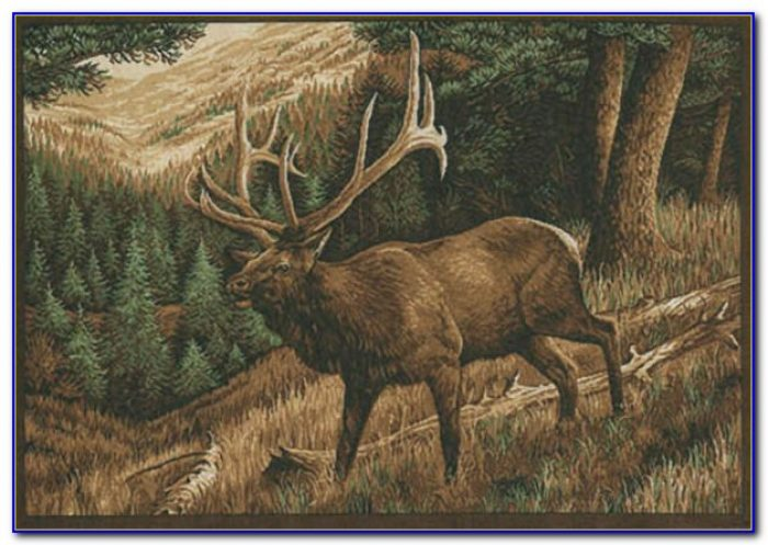 Wildlife Area Rugs Rugs Home Design Ideas K2dwkm8dl362477