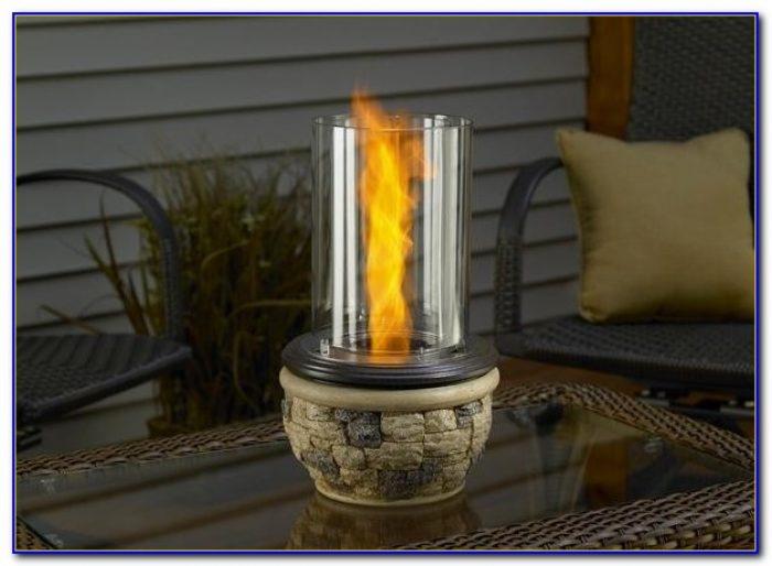 Indoor Outdoor Tabletop Fireplace Tabletop Home Design