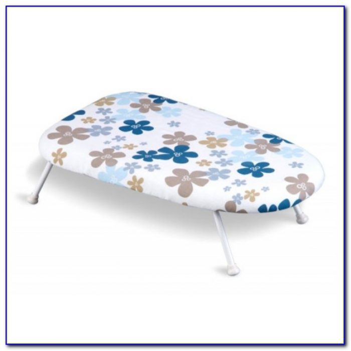 Minky Table Top Ironing Board Cover