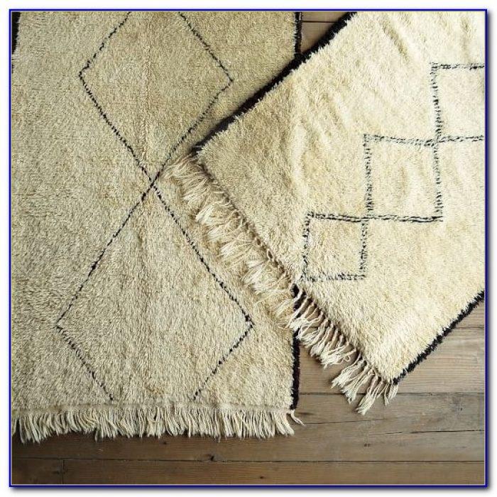 Moroccan Berber Carpet