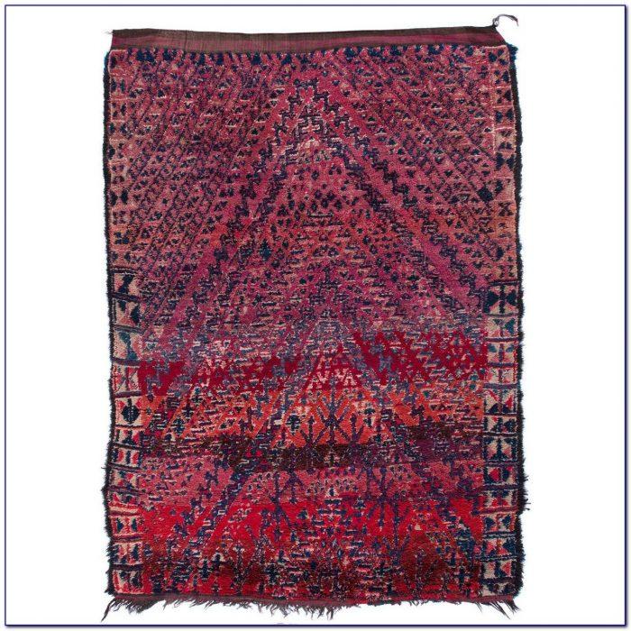 Berber Area Rugs 9×12