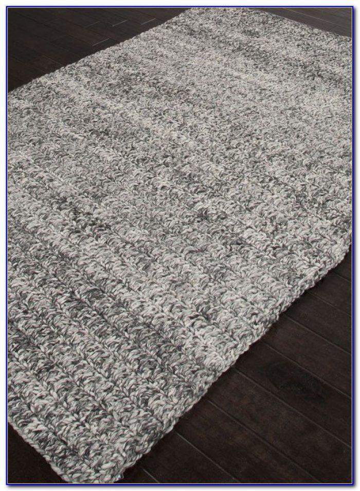 Multi Textured Area Rugs