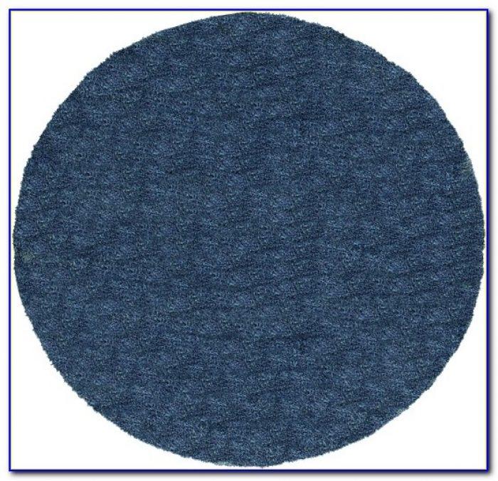 Navy Blue Area Rug 8x10