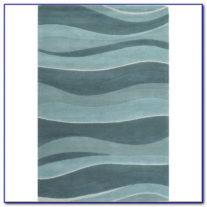Ocean Themed Area Rugs