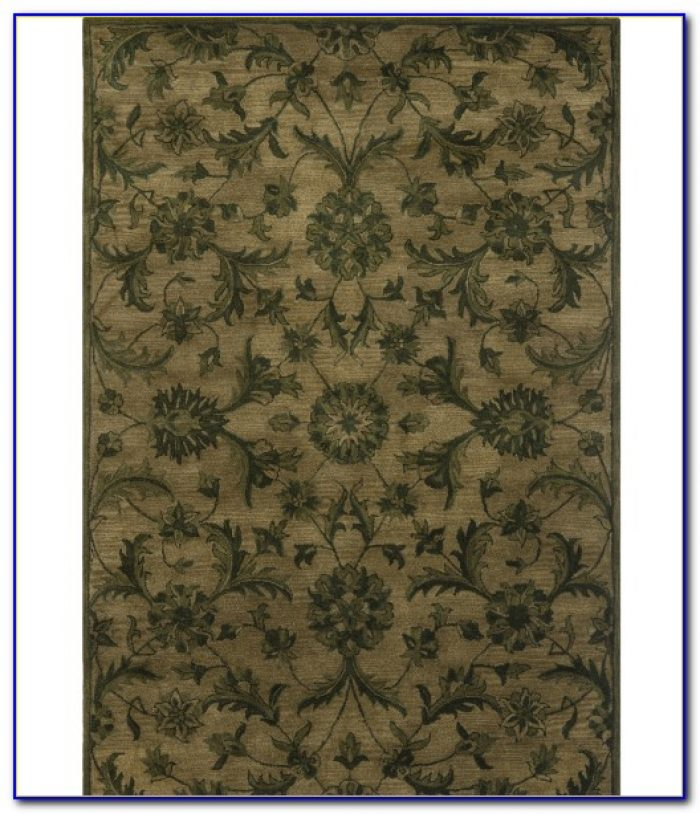 Olive Colored Area Rugs