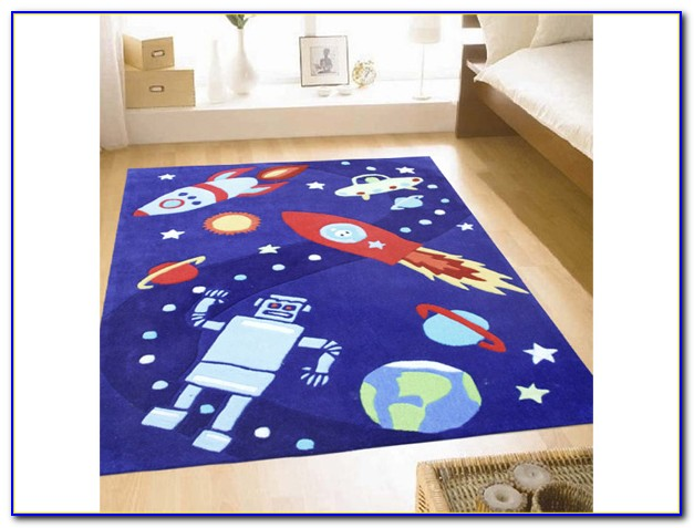 Outer Space Area Rug Rugs Home Design Ideas