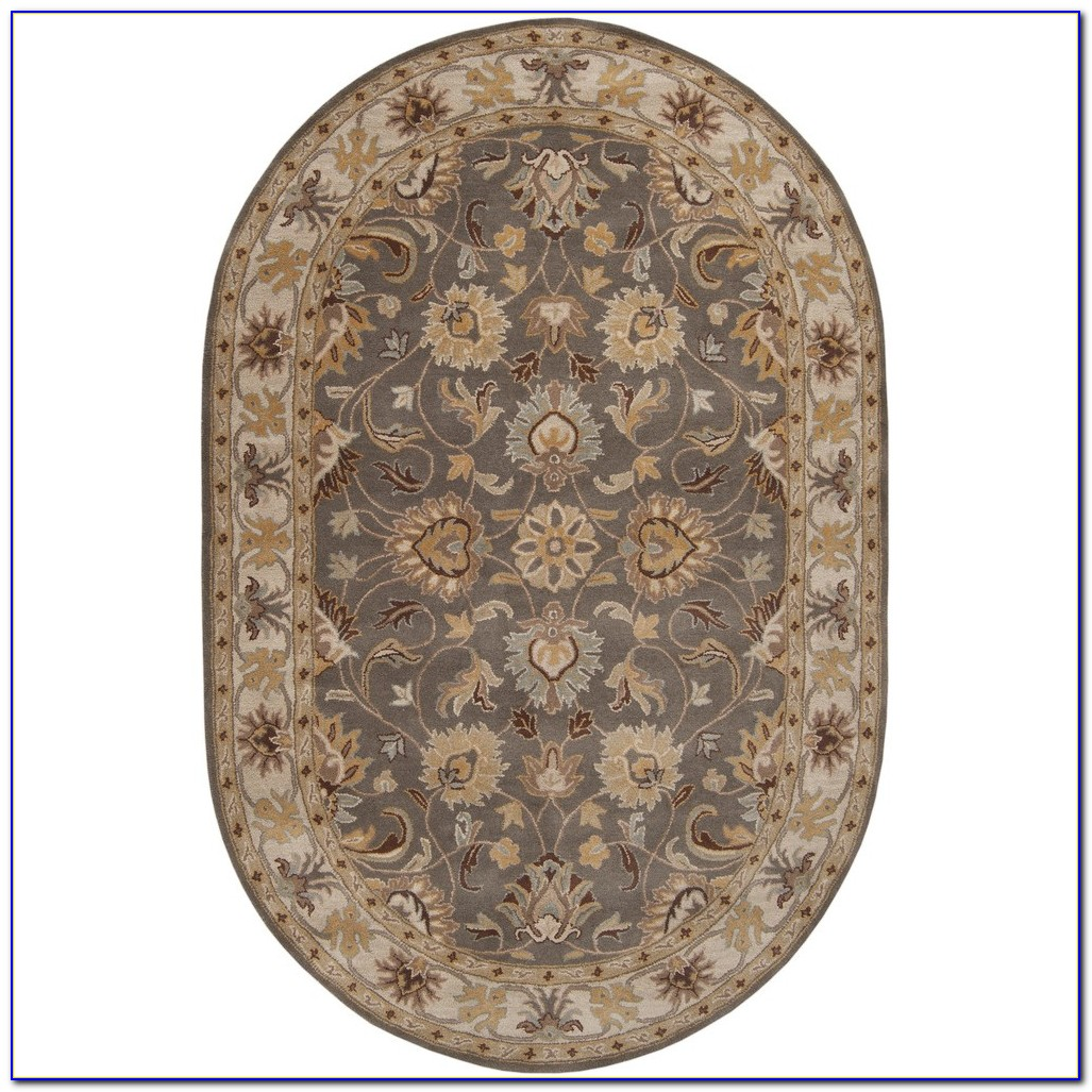 Oval Area Rugs 5x8 Download Page Home Design Ideas