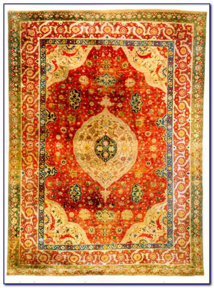 Persian Silk Rugs Ebay