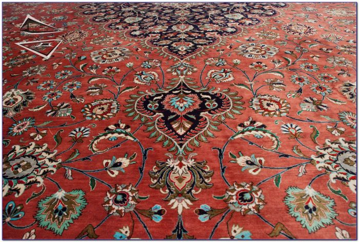 Persian Silk Rugs Sydney