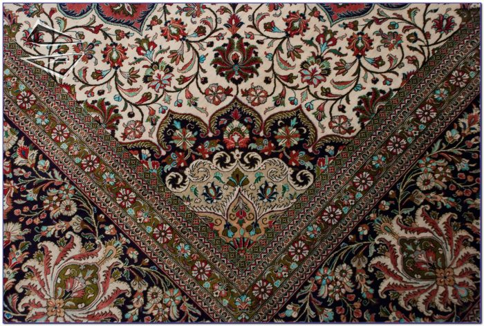 Persian Silk Rugs Uk