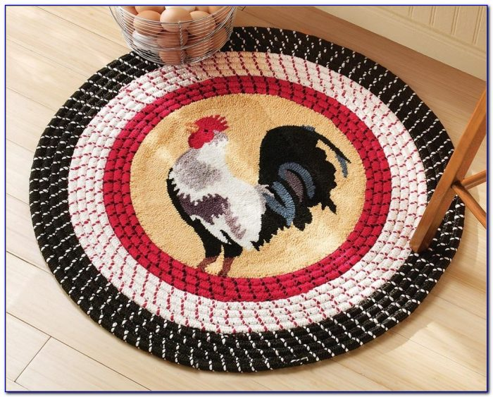 Amazon Rooster Kitchen Rugs Rugs Home Design Ideas