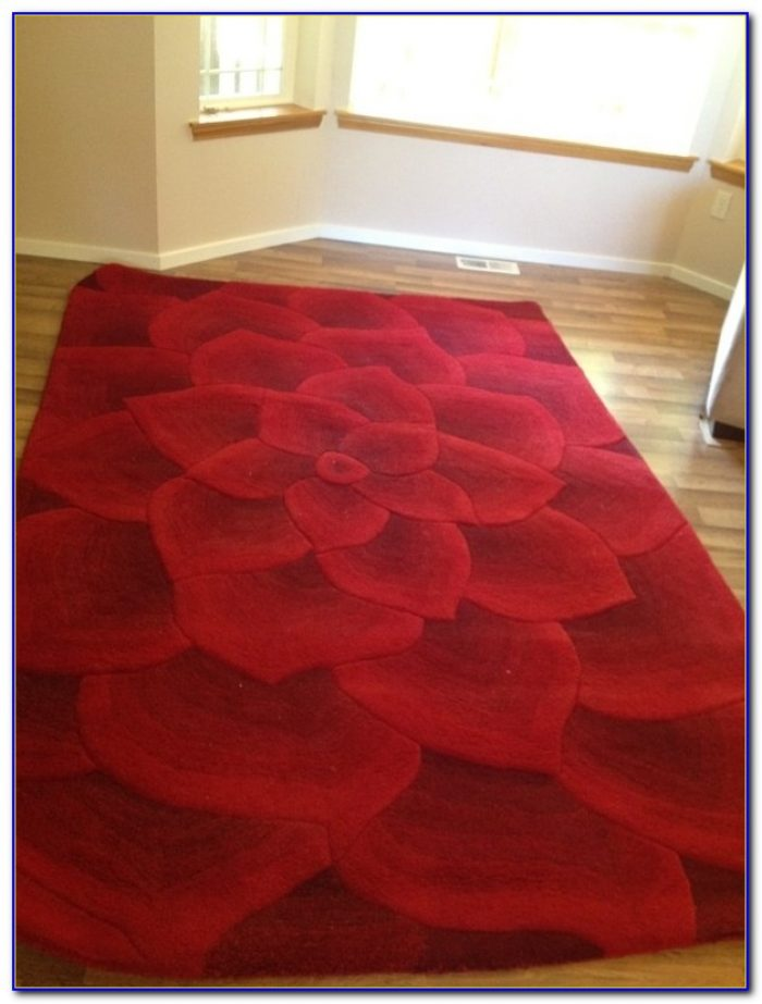 Diy Compass Rose Rug Rugs Home Design Ideas