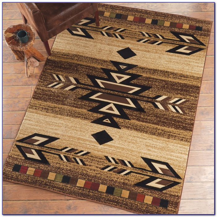 Navajo Style Blankets Rugs Home Design Ideas