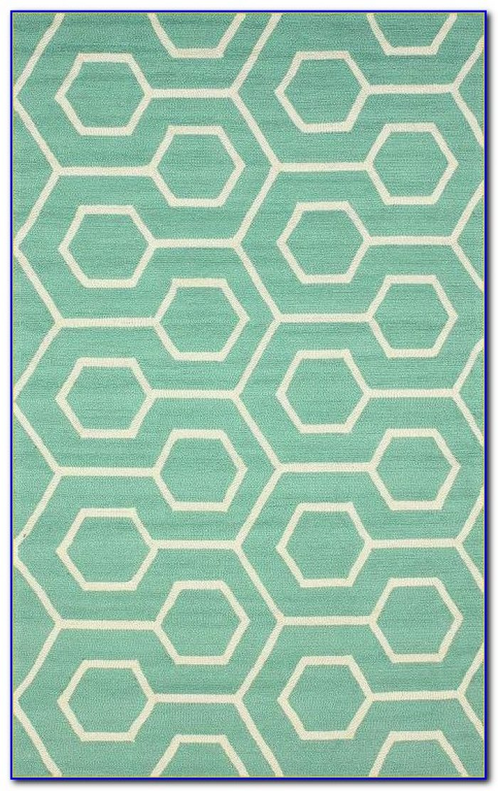Seafoam Colored Area Rugs