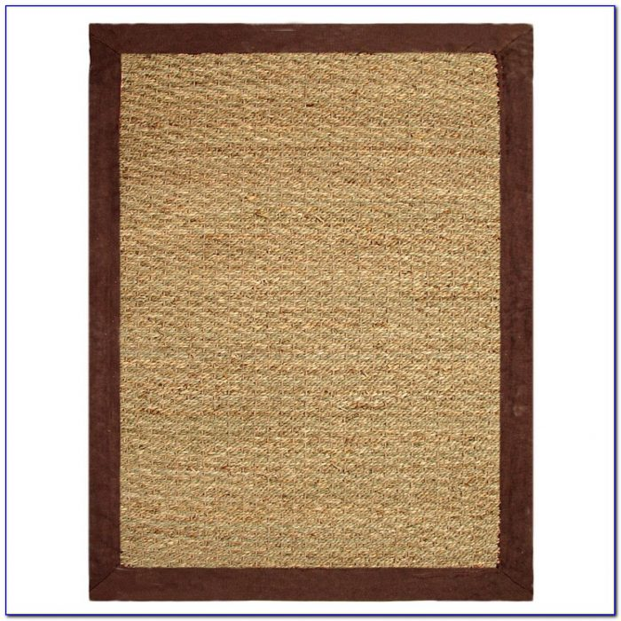 Seagrass Rugs Pottery Barn