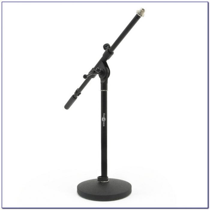 Shure Tabletop Mic Stand