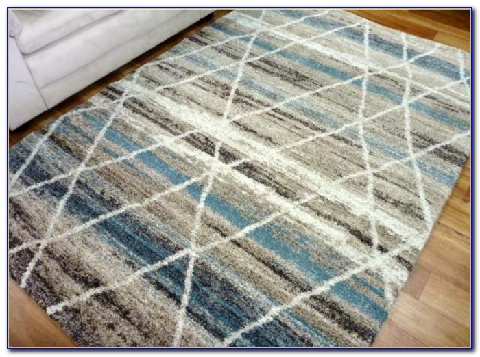 Soft Area Rug Material