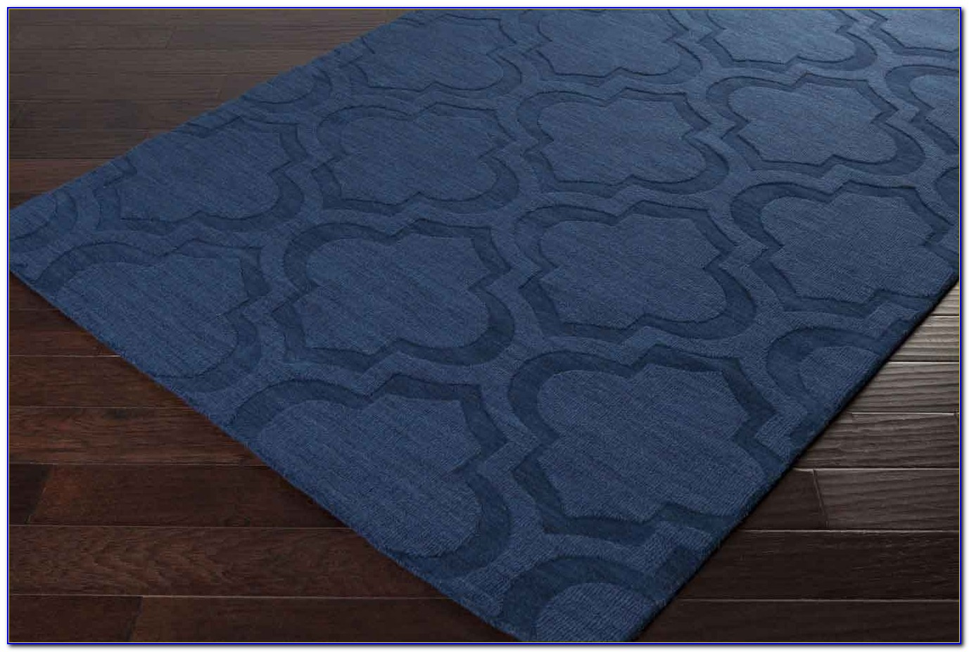 Solid Navy Blue Area Rug 8 215 10 Rugs Home Design Ideas