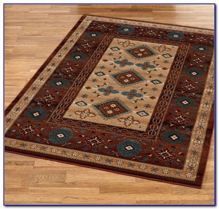 Southwest Area Rugs 5 215 7 Rugs Home Design Ideas