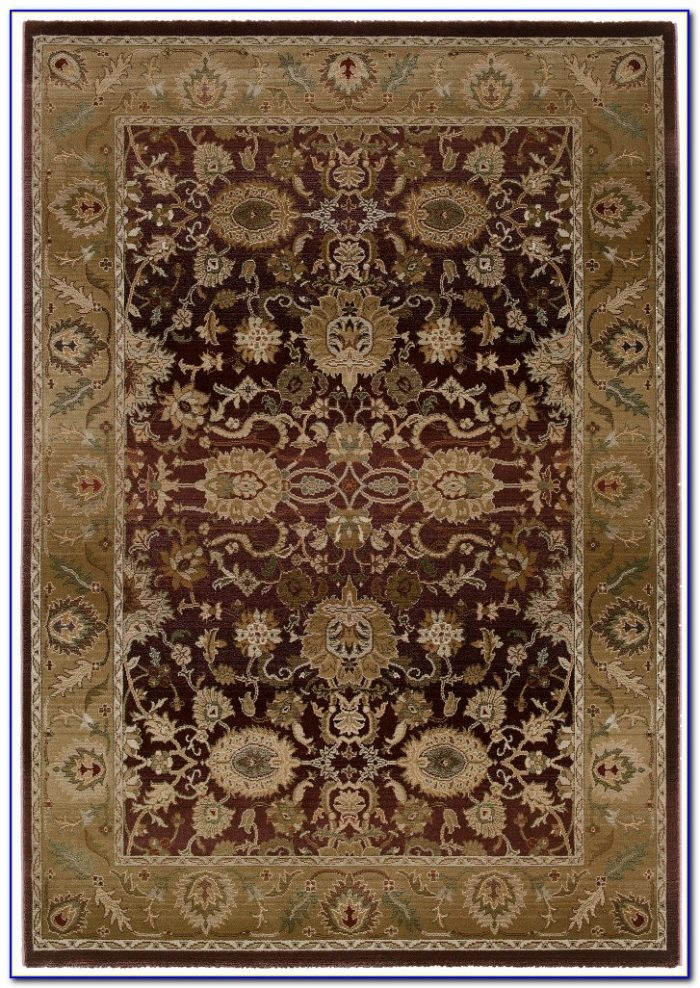 Sphinx Area Rugs Amelia