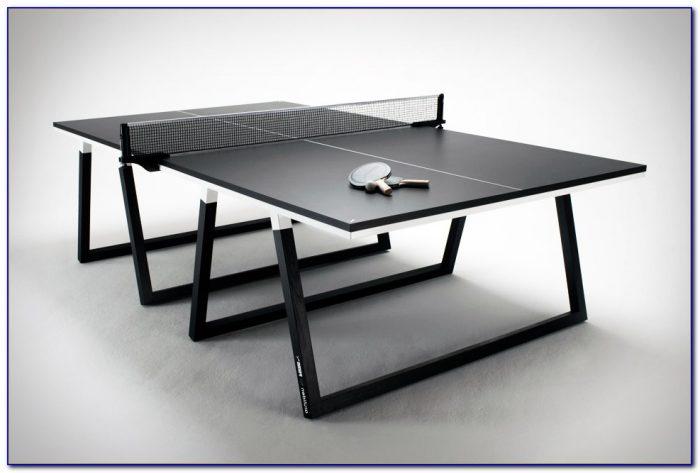 Stiga Table Top Ping Pong Table