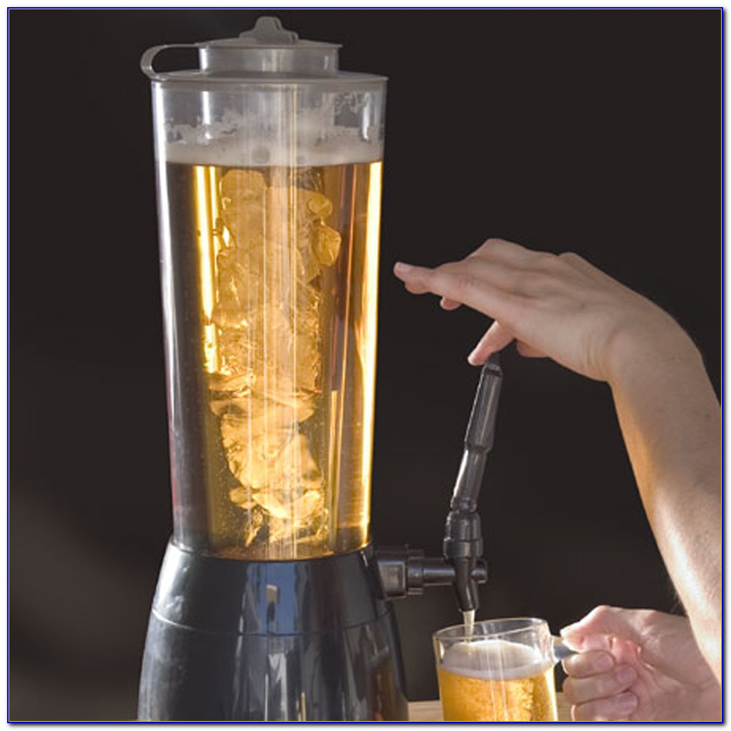 Table Top Draft Beer Dispenser Uk