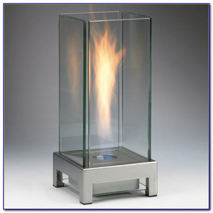 Table Top Ethanol Fireplace Cape Town