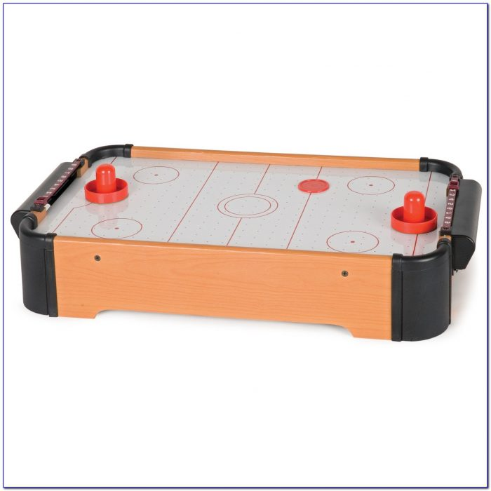 Tabletop Air Hockey As Seen On Tv