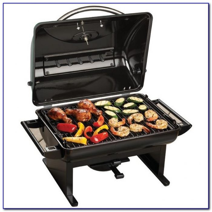 Tabletop Bbq Grill Singapore